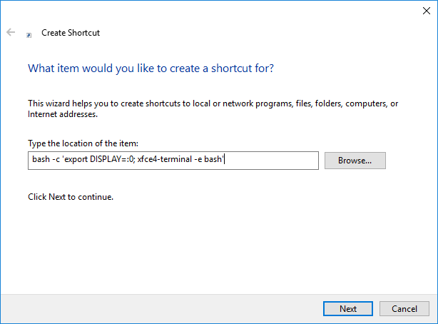 Fix Windows 10 terminals, use a Linux terminal · Tim Visée